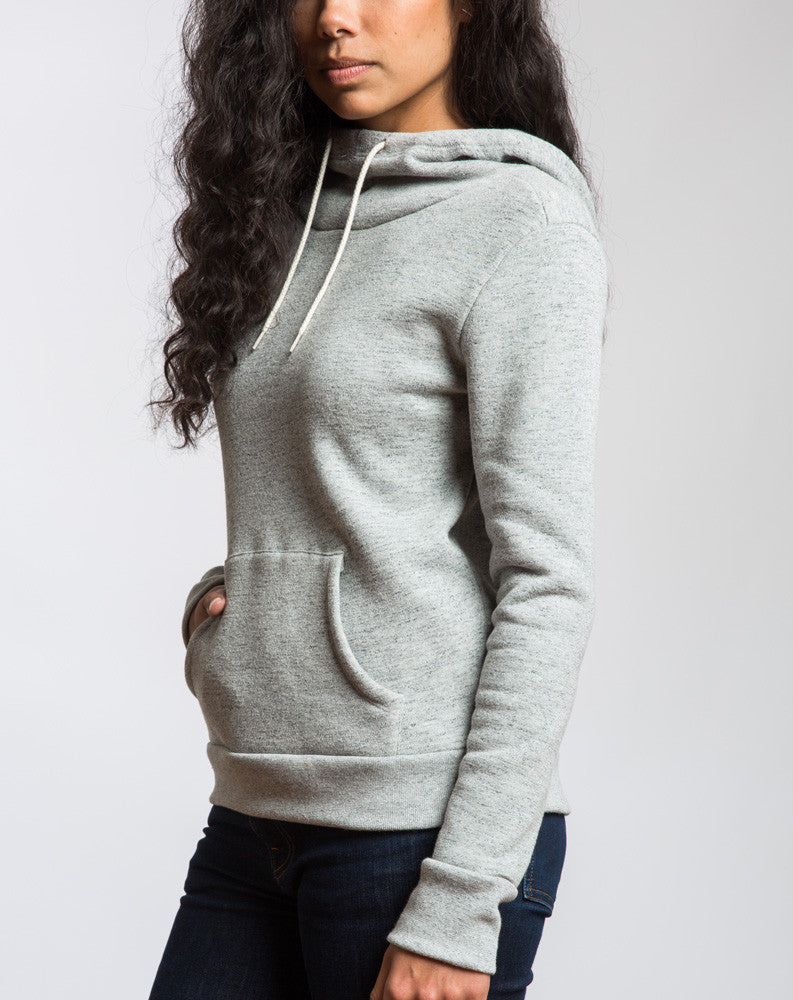 The Ava Hoodie