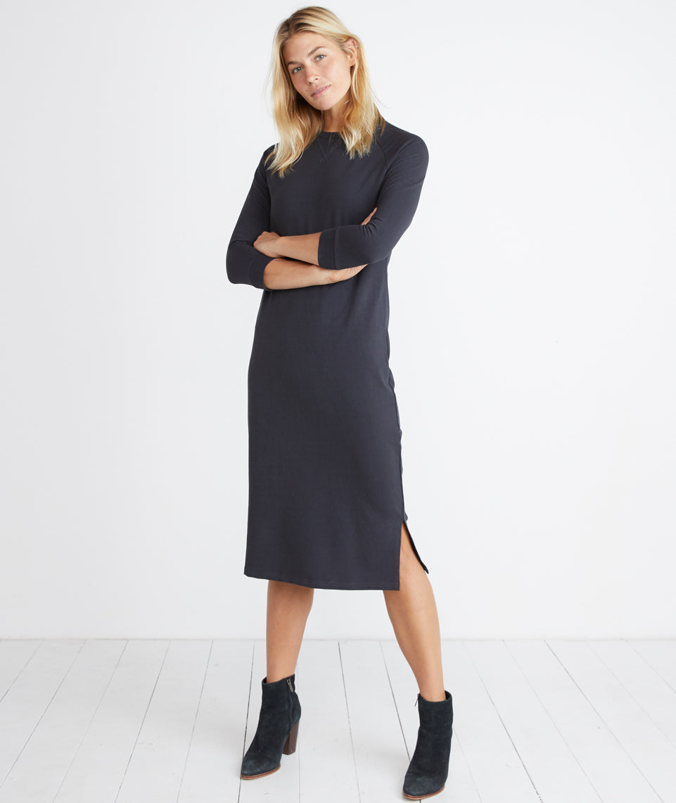 Rosalie Sweatshirt Dress