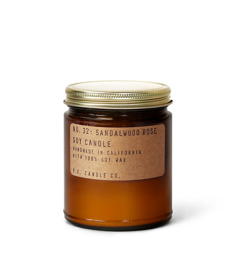 P.F. Candle Co - Sandalwood Rose