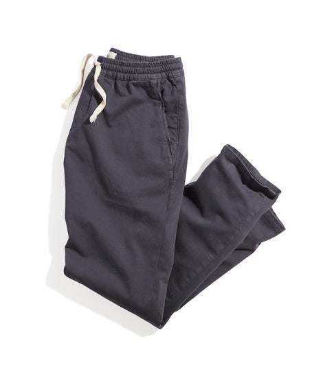 Saturday Pant Slim Fit in Faded Black
