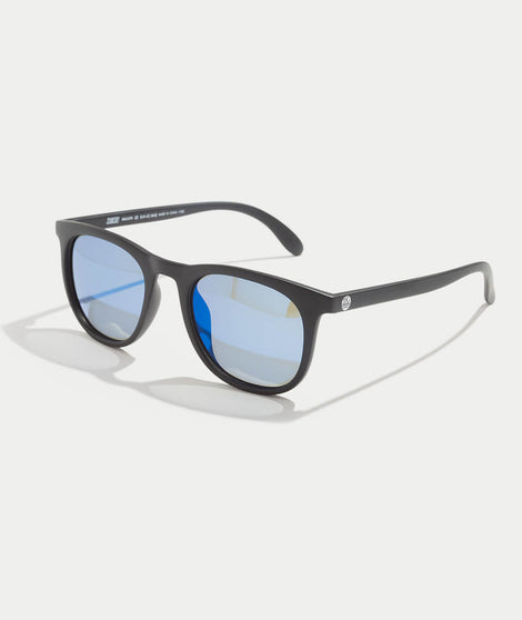 Sunski SeaCliff in Black/Aqua