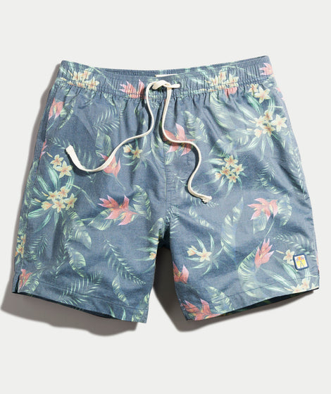 Slater Swim Trunks