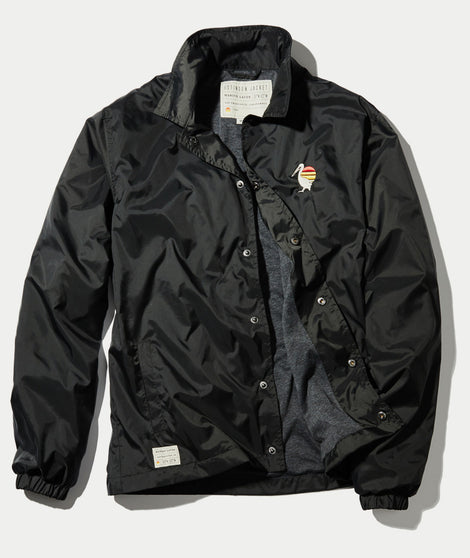 Stinson Coach's Jacket