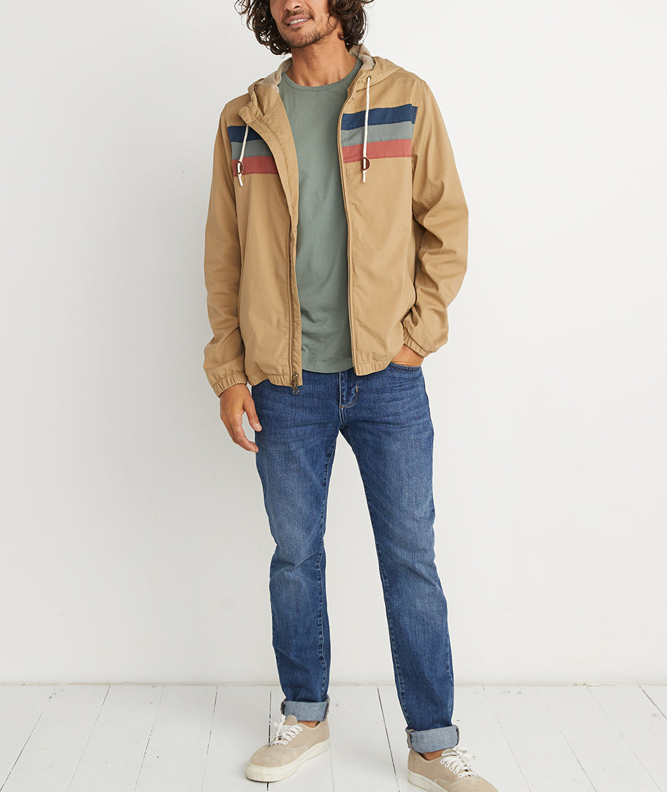 Greenport Boat Jacket