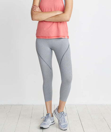 Venus Cropped Legging