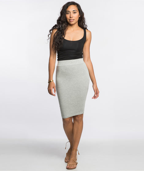 Annette Pencil Skirt