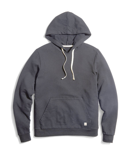 Women's Sunset Pullover Hoodie in Asphalt Grey