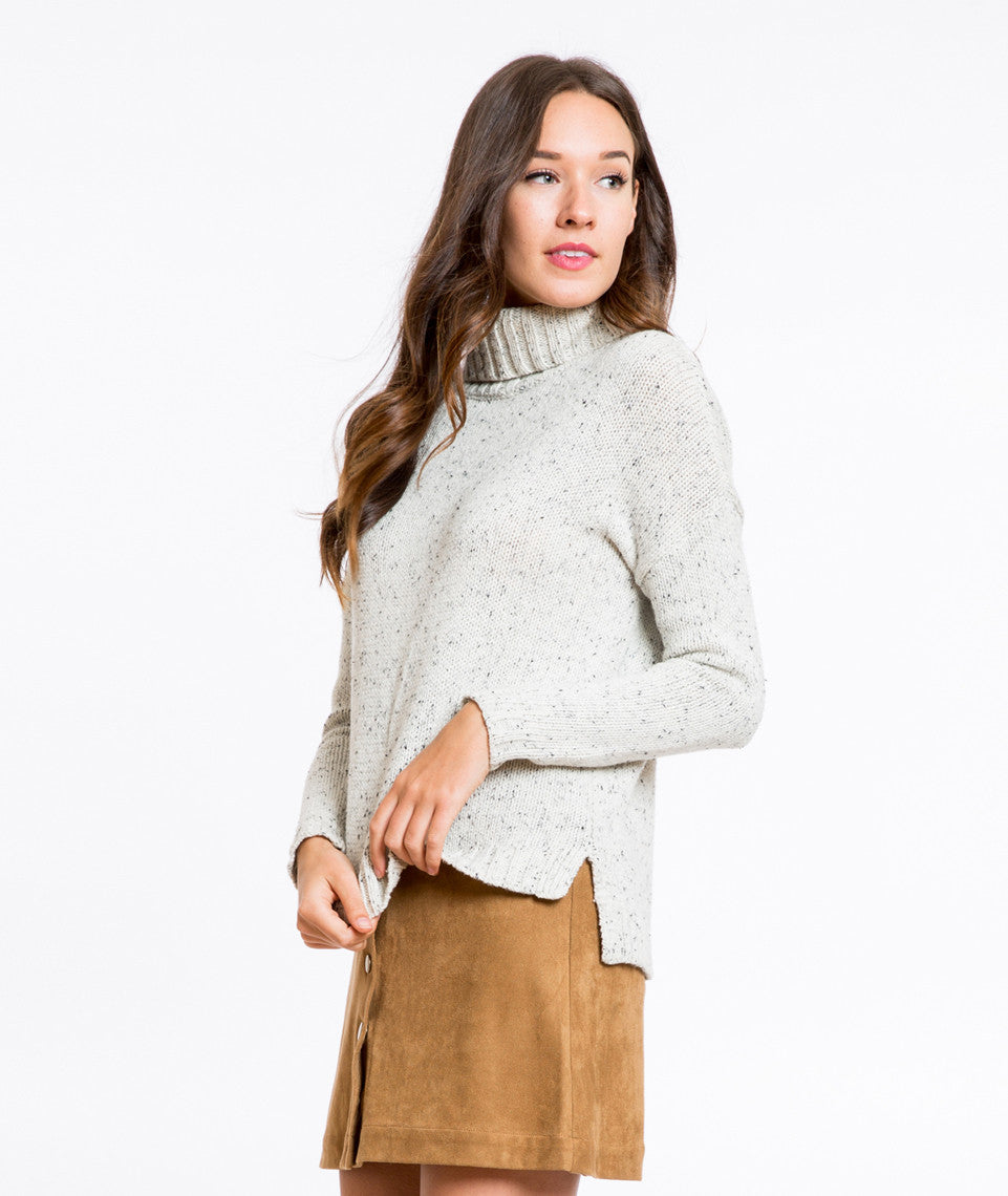 Hattie Turtleneck Sweater