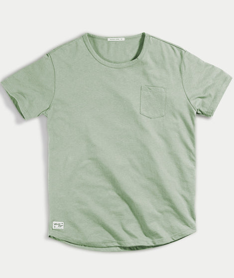 Walker Pocket Tee