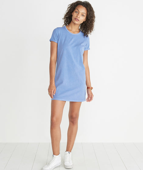 Wilton Shirt Dress