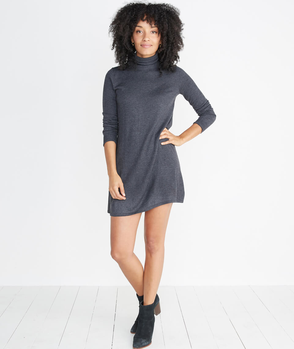 Addison Sweater Dress