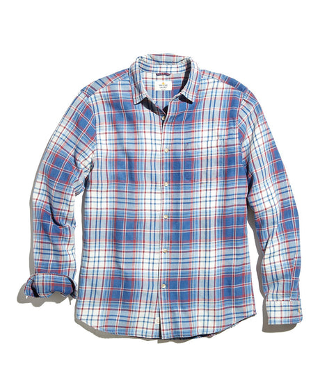 Alvarado Button Down