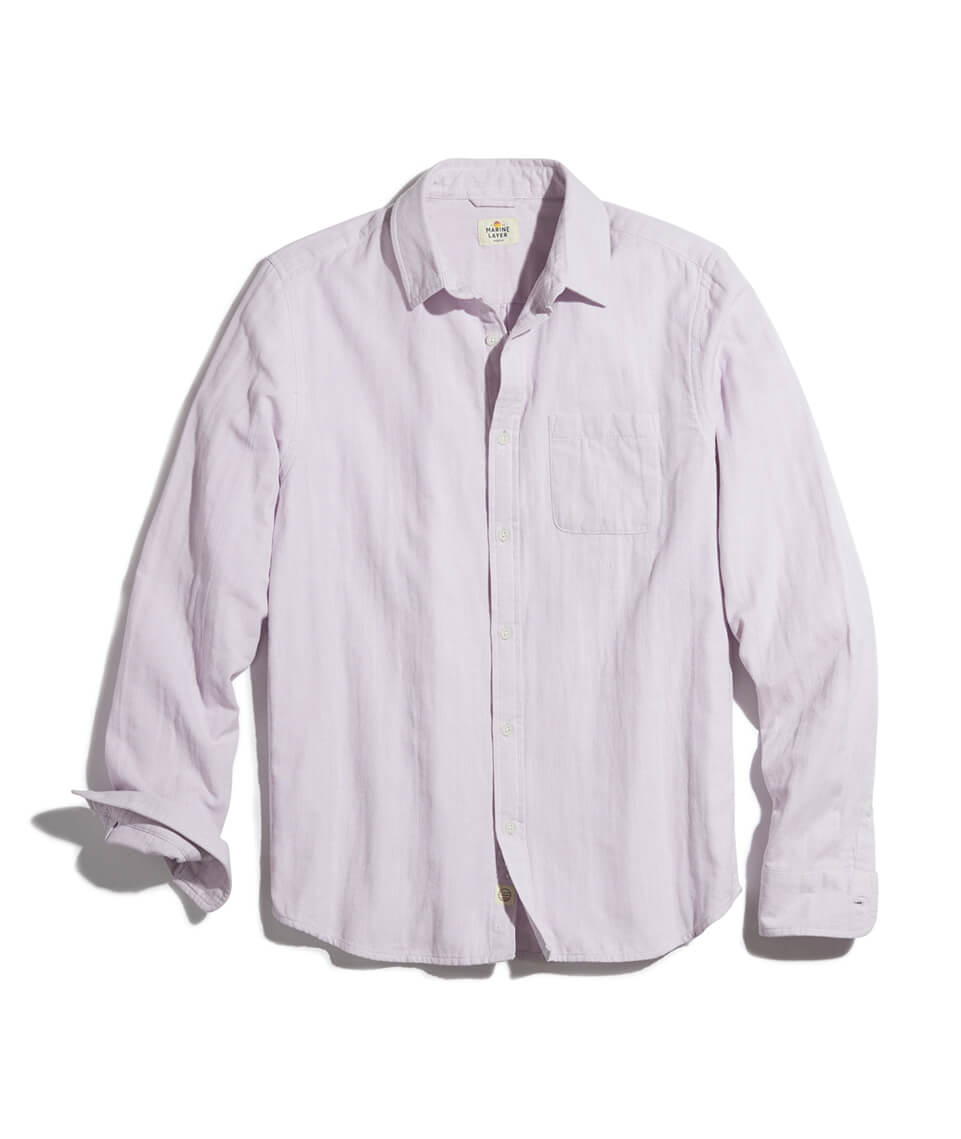 e458c01ce4 Augusta Button Down – Marine Layer