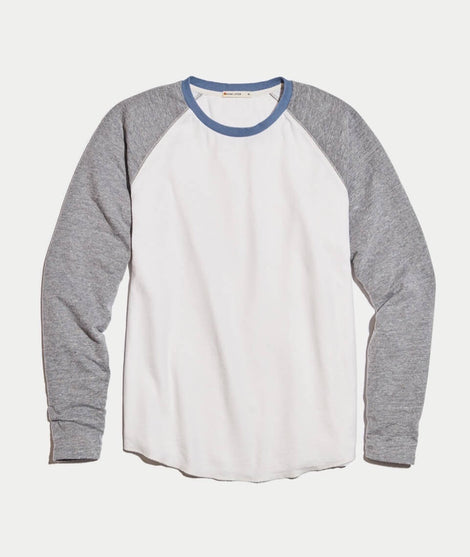 Double Knit Baseball Raglan