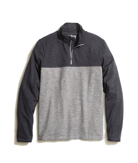 Becker Quarter Zip