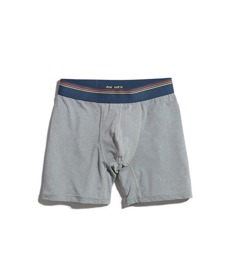 Sport Boxer Brief in Sleet Grey