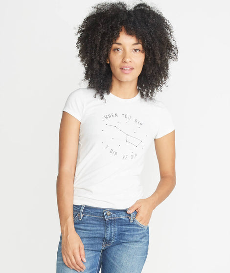 Big Dipper Graphic Tee