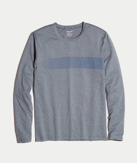 Bolt Active Crewneck