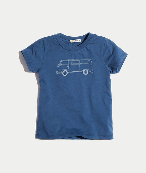 Mini Bus Graphic Tee