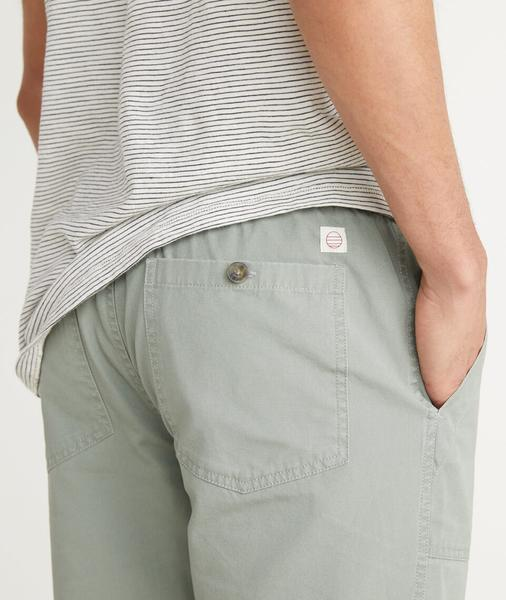Camp Pant in Olive