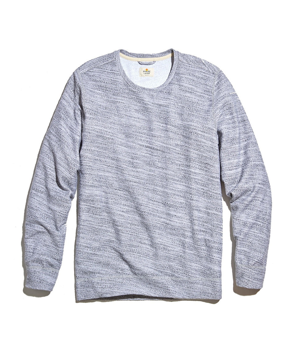 Carlton Sweater