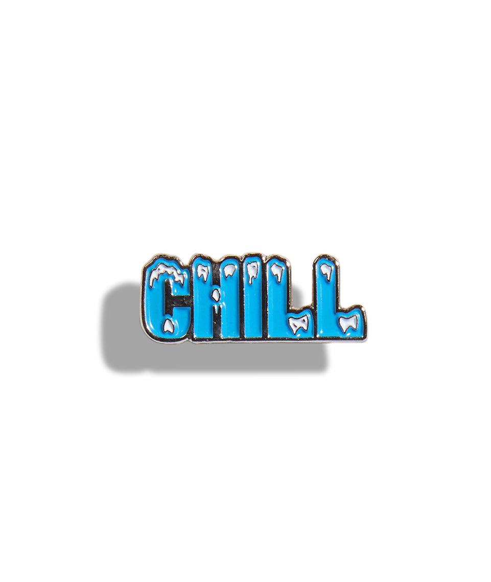 Chill Pin