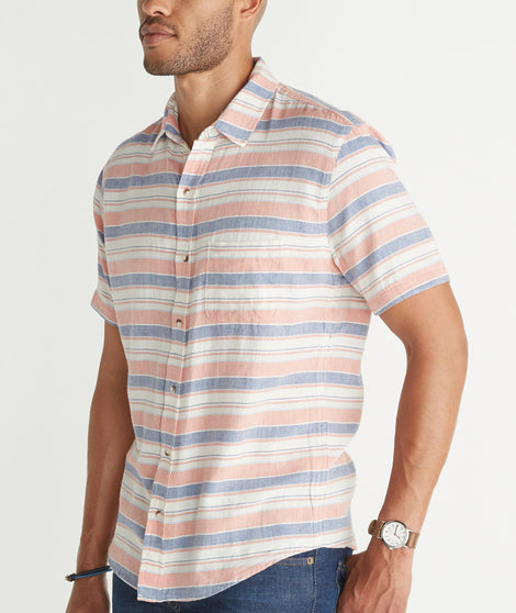 Columbus Button Down