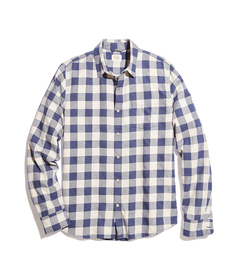 Copeland Button Down