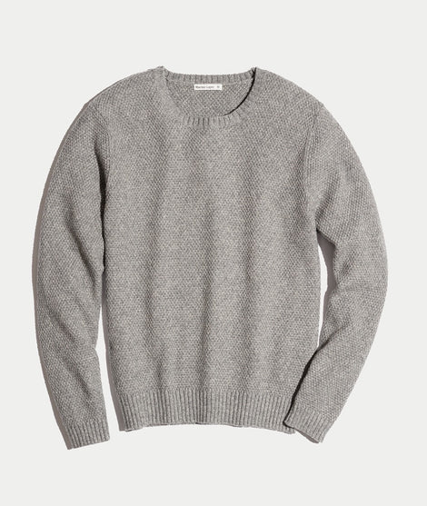 Crosby Crewneck Sweater