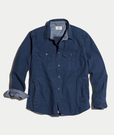 Denver Overshirt