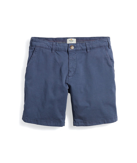Walk Short in Faded Blue