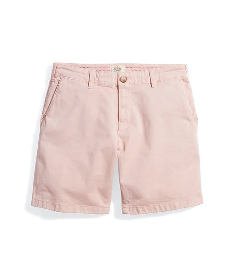 Walk Short in Faded Pink