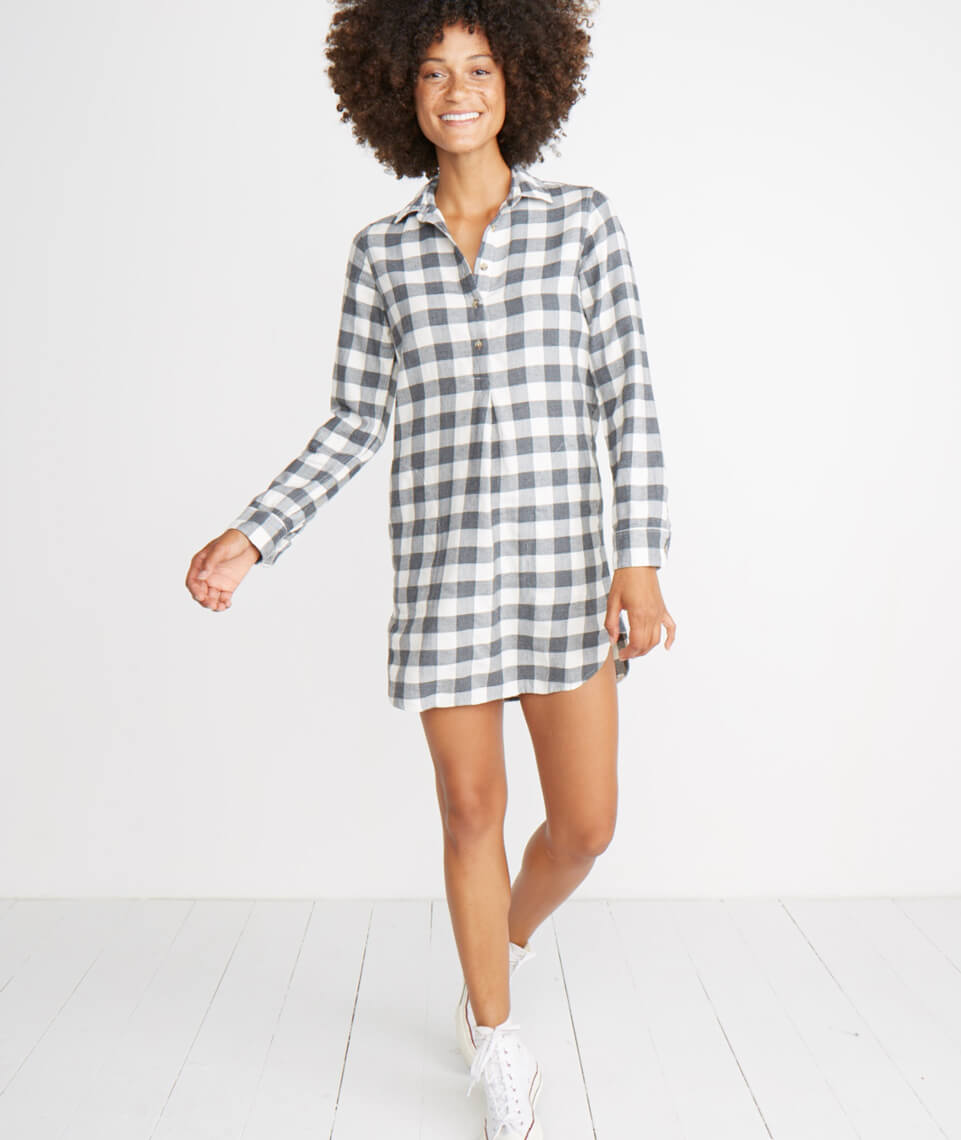Effie Popover Dress