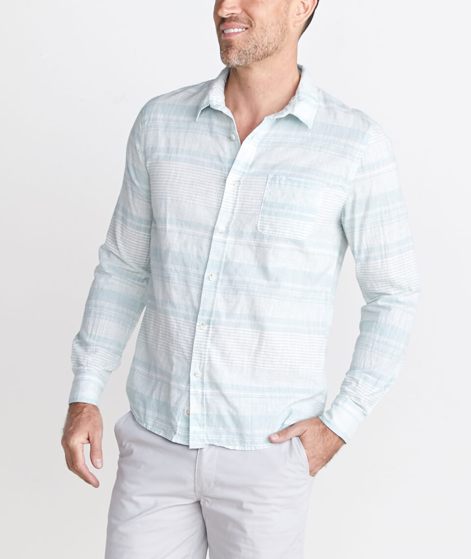 Ellis Button Down