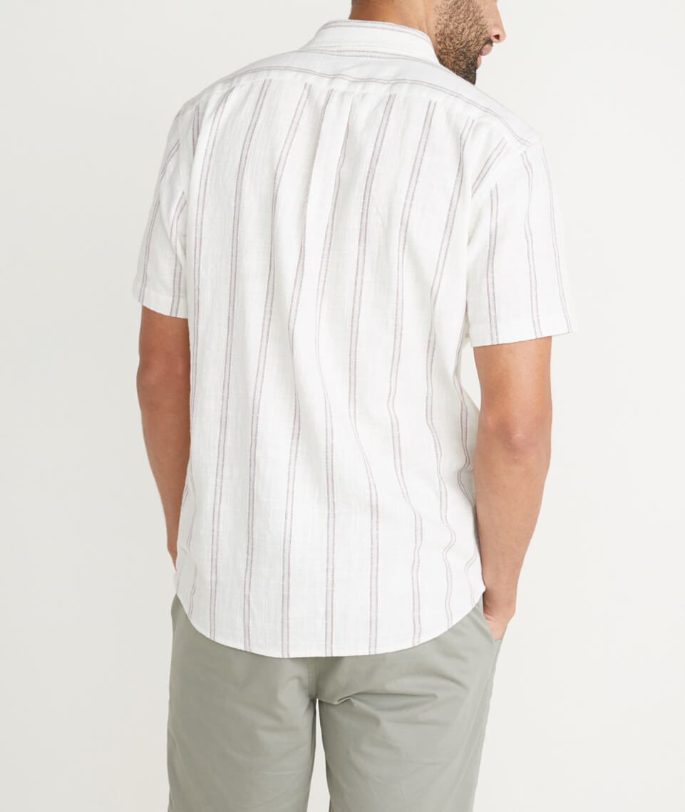 Forman Shortsleeve Button Down