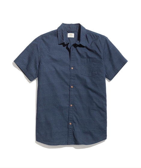 Glenn Button Down
