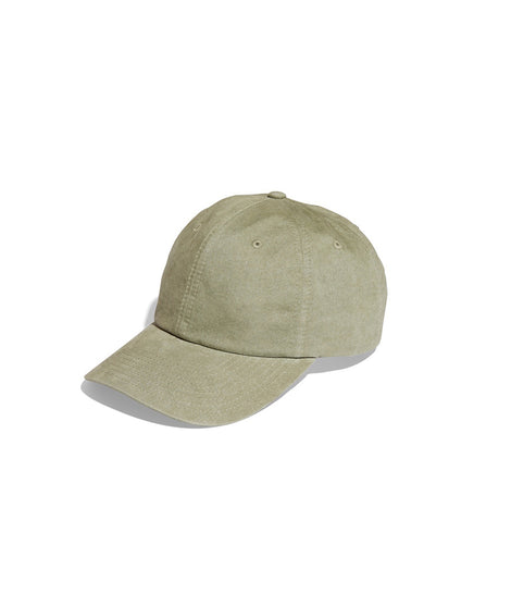 Garment Dye Baseball Hat in Sage
