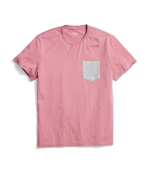 Gaviota Pocket Tee