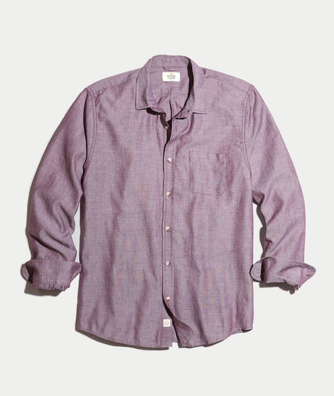 Hoffman Button Down