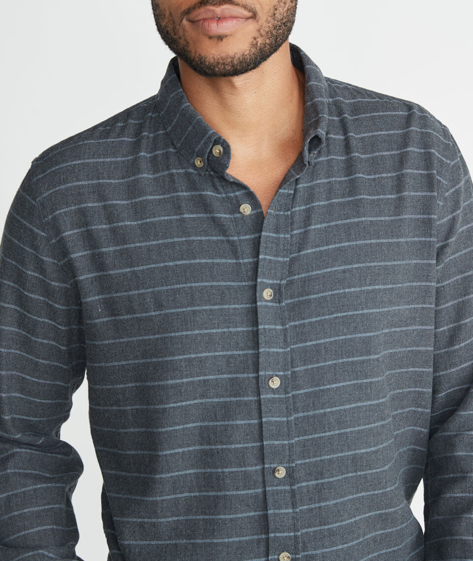 Rider Button Down