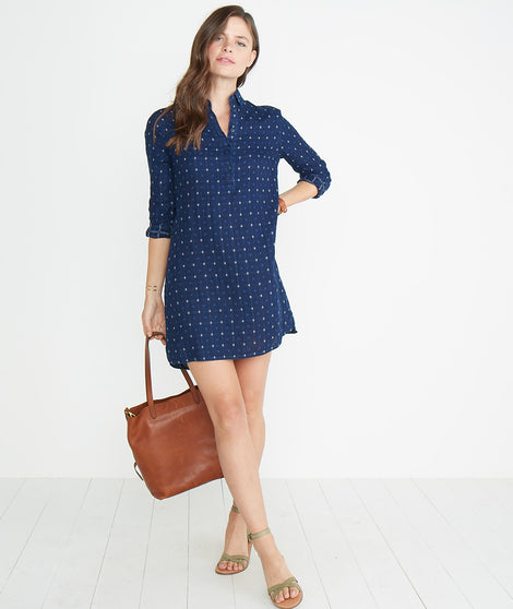 Juniper Shirt Dress