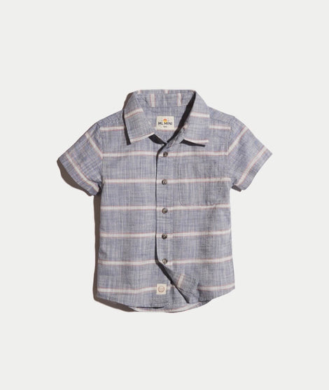 Jackson Button Down