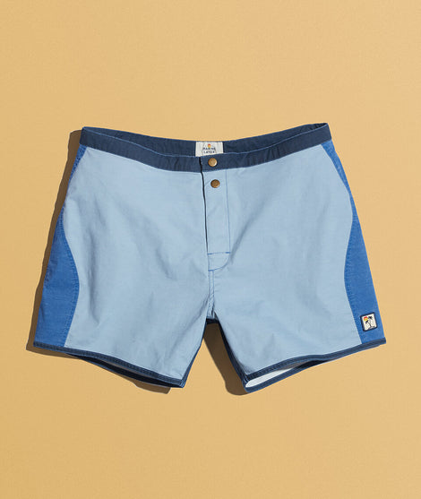 ML x L&F Lance Boardies