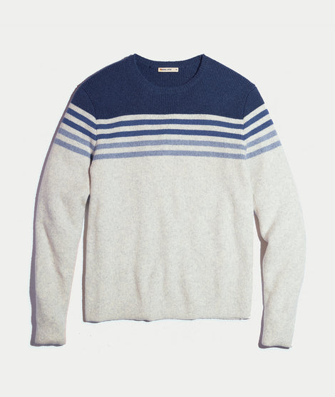 Lars Crewneck Sweater