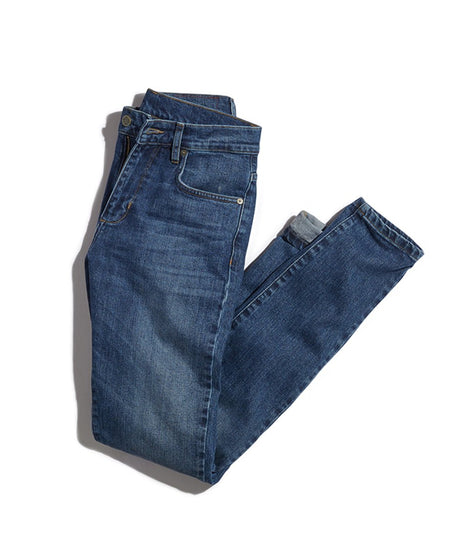 Original Slim Fit Jean in Medium Wash
