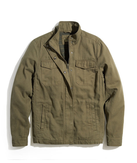 Richmond Utility Coat