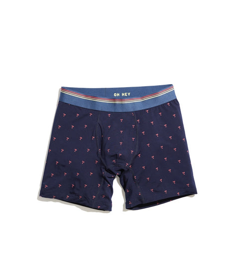 Best Boxer Briefs Ever in Martini Print