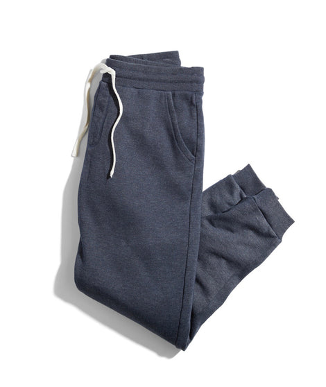 Fleece Jogger Sweatpants in India Ink