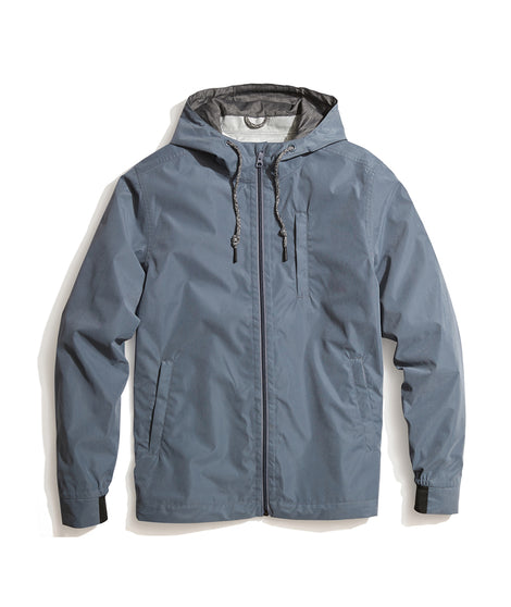 Alta Jacket in Storm Blue