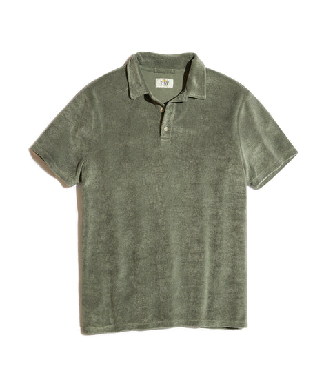 Arcadia Polo in Thyme